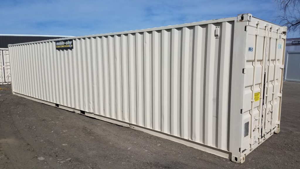 variety of sizes for storage solutions billings mt