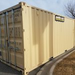 storage container in billings